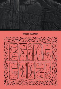 New Whess Harman book launches this week