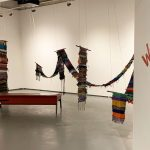 Cool Arts Weaving Together